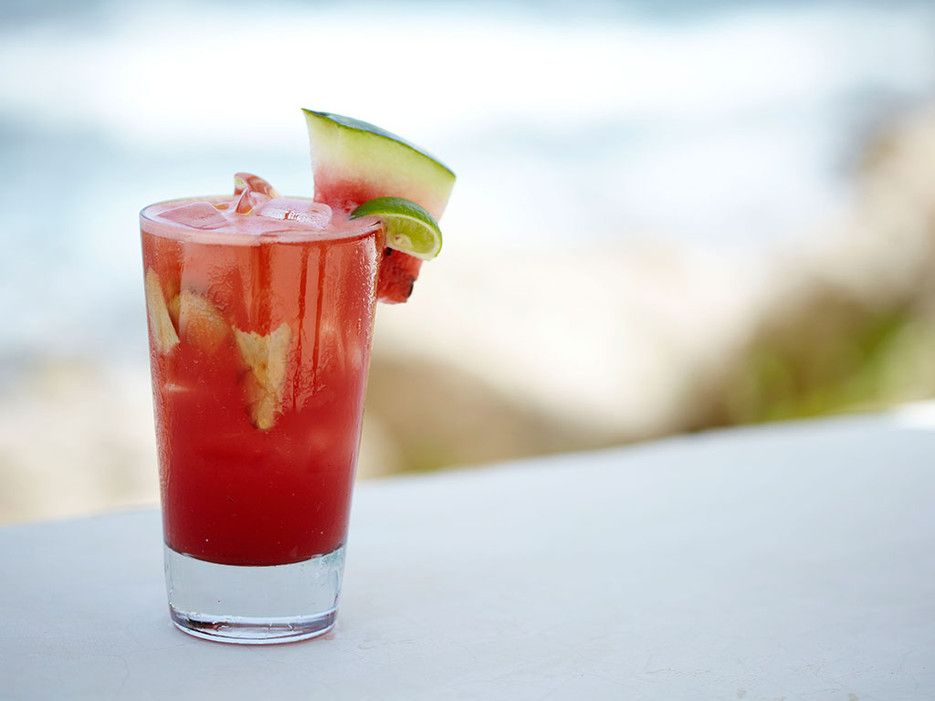 The Best Cocktails In The Caribbean Fun Cocktails Caribbean