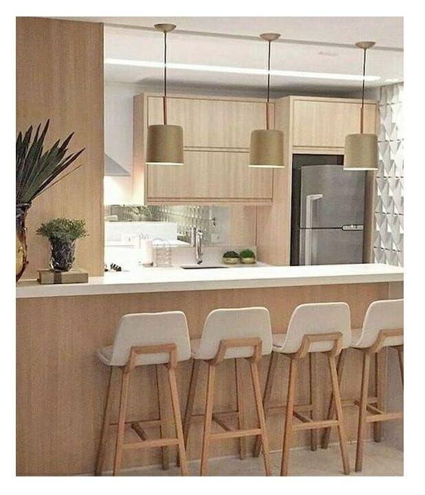 Desain Ruang Makan Minibar Ruang Makan Minimalis In 2019
