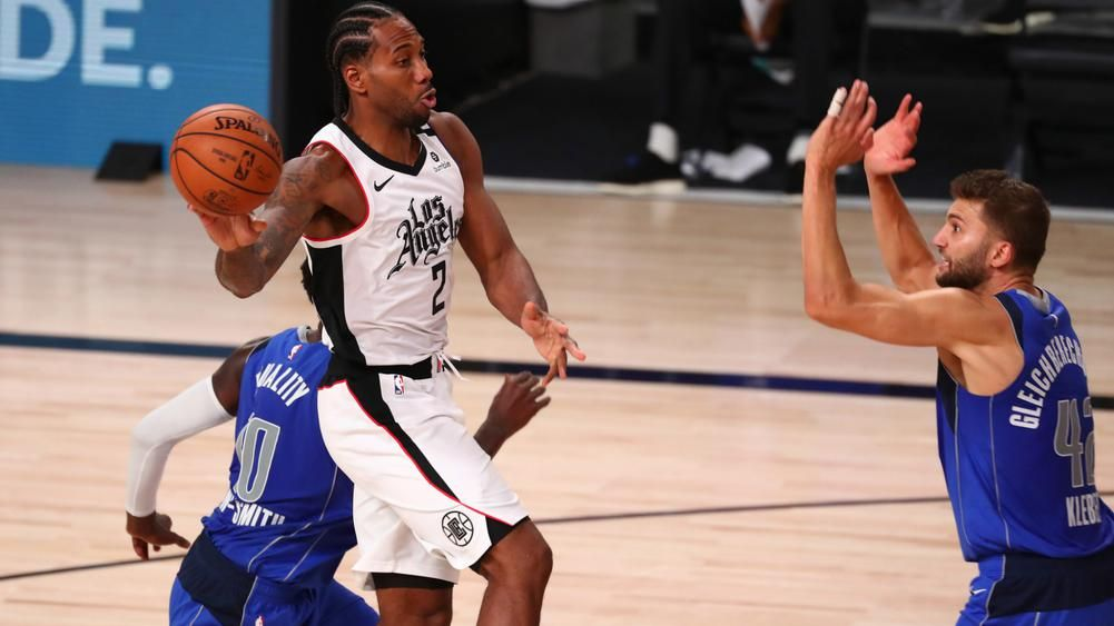 Clippers Takes 3 2 Series Leads Los Angeles Clippers And Dallas Mavericks Nba Update In 2020 Los Angeles Clippers Dallas Mavericks Nba Updates