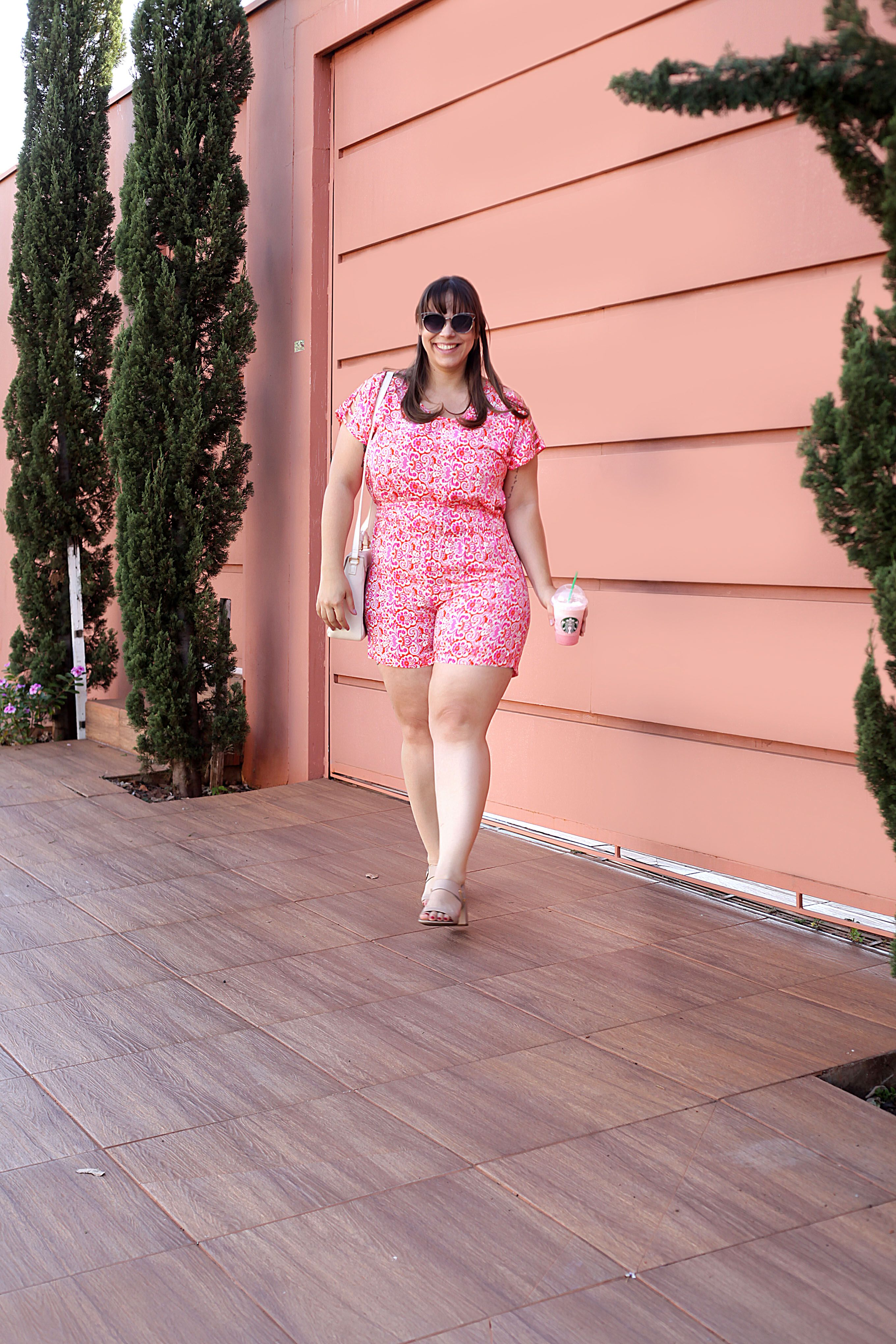 Plus Size Fashion  Blogger: Na Clementin  #moda #plussize #fashion #plussizeblogger #modaplussize #gg #fashionblogger #naclementin #plus #size #fashion #modagg #grande #blogger #blogueira #blog
