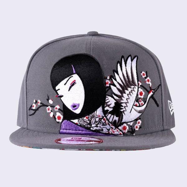 46761b5855132 Tokidoki - Fly Away Snapback Hat