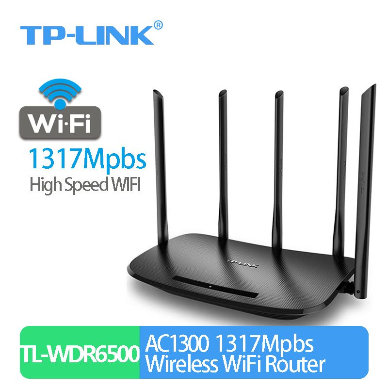 Only $65 00] Tp-link WiFi Router 2 4G/5GHz WiFi Repeater APP