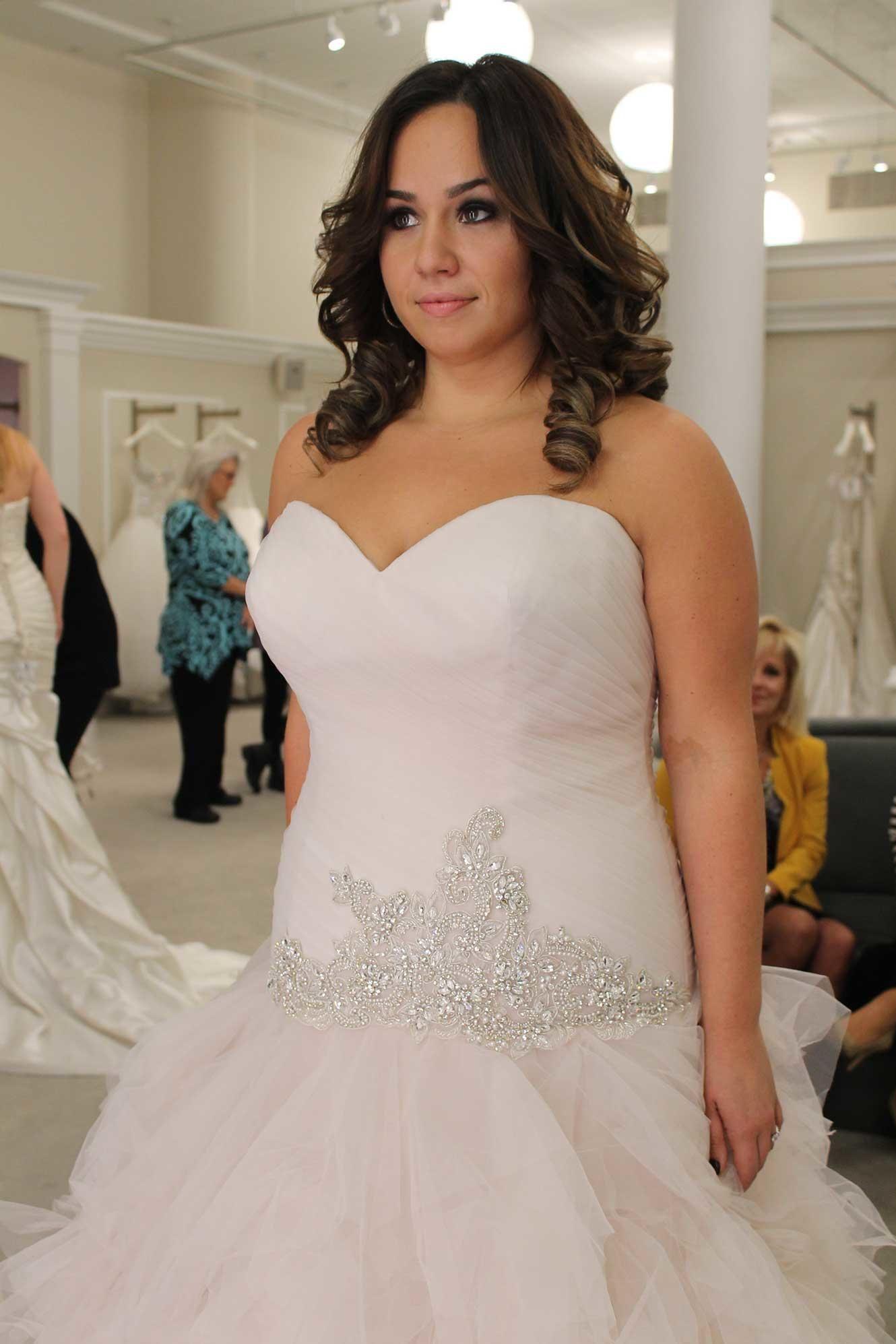 Season 14, Featured Dresses | Wedding dress ideas | Pinterest ...