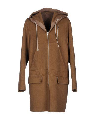 RICK OWENS Coat. #rickowens #cloth #top #pant #coat #jacket #short #beachwear