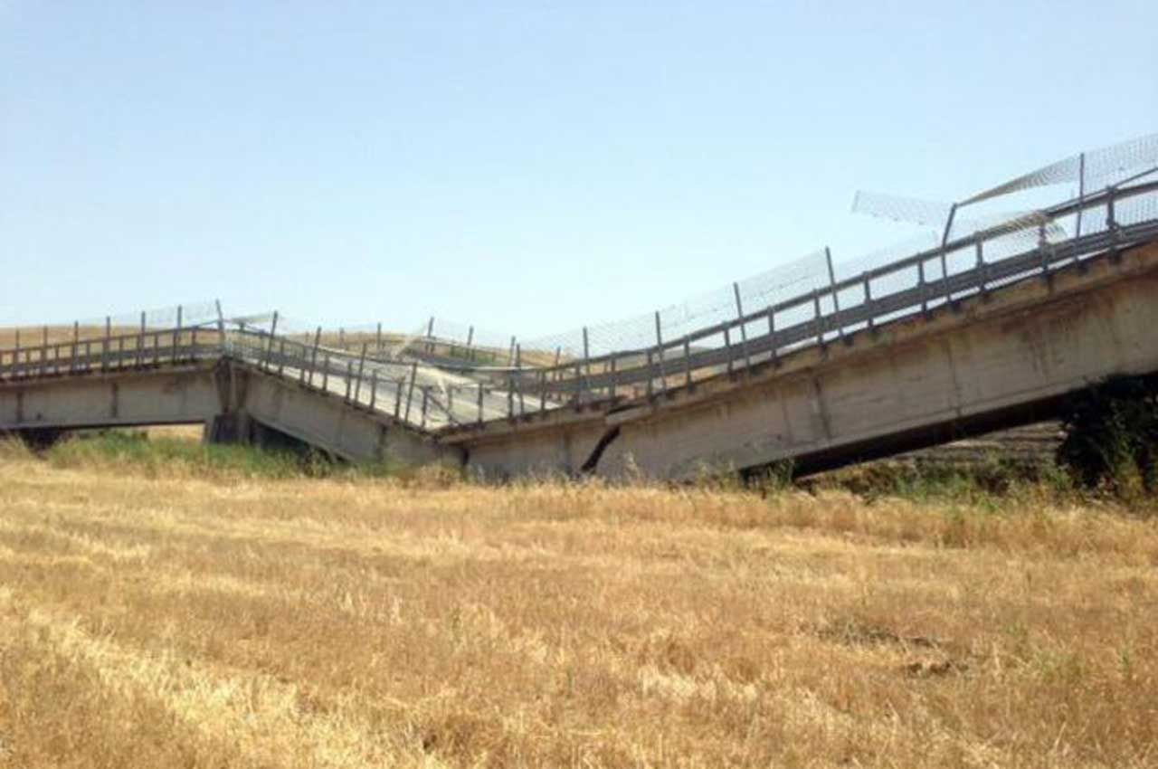 Risultati immagini per ponte de cemento