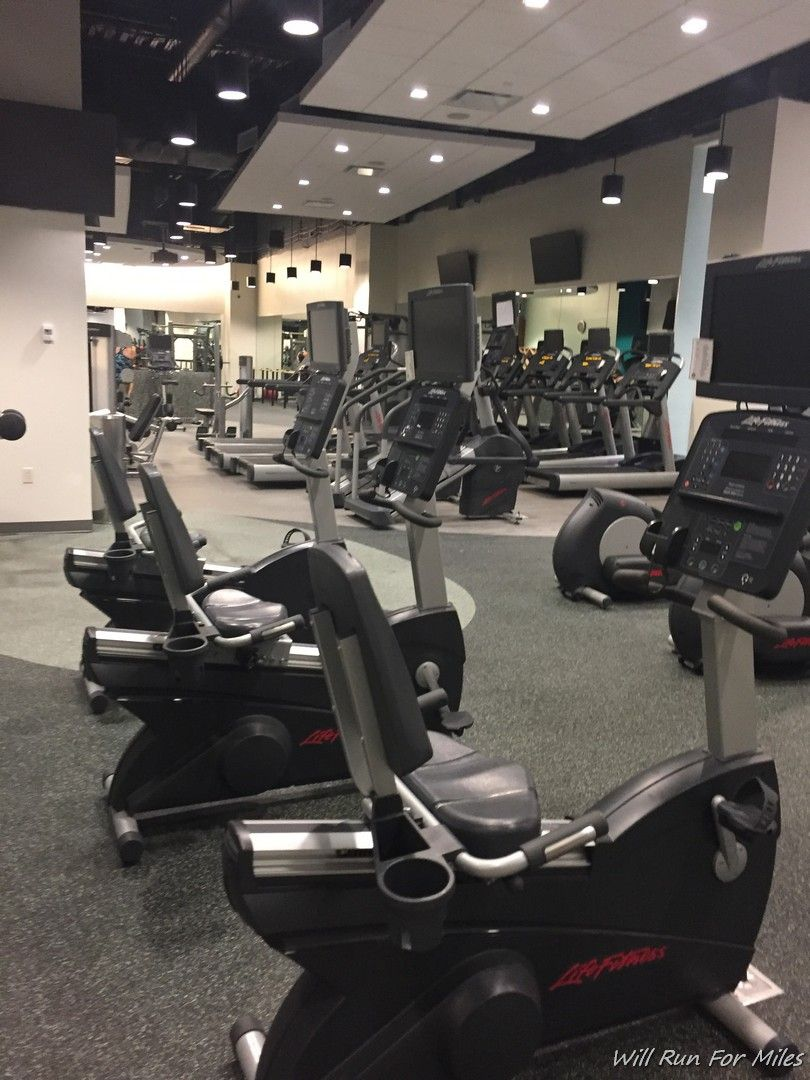 Fitness Center Exhale Spa And Pools Ocean Resort Casino Atlantic City Ocean Resort Casino Resort Fitness Center