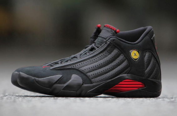 fb2399eedcfb24 Who s Ready For The Return Of The Air Jordan 14 Last Shot