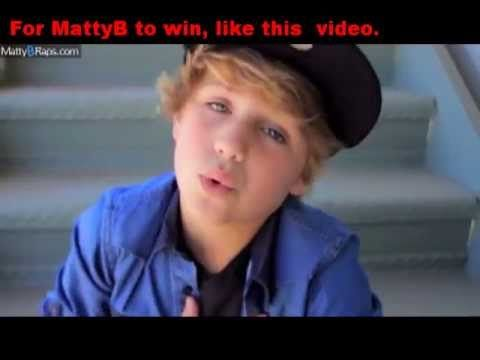 What is mattyb s phone number