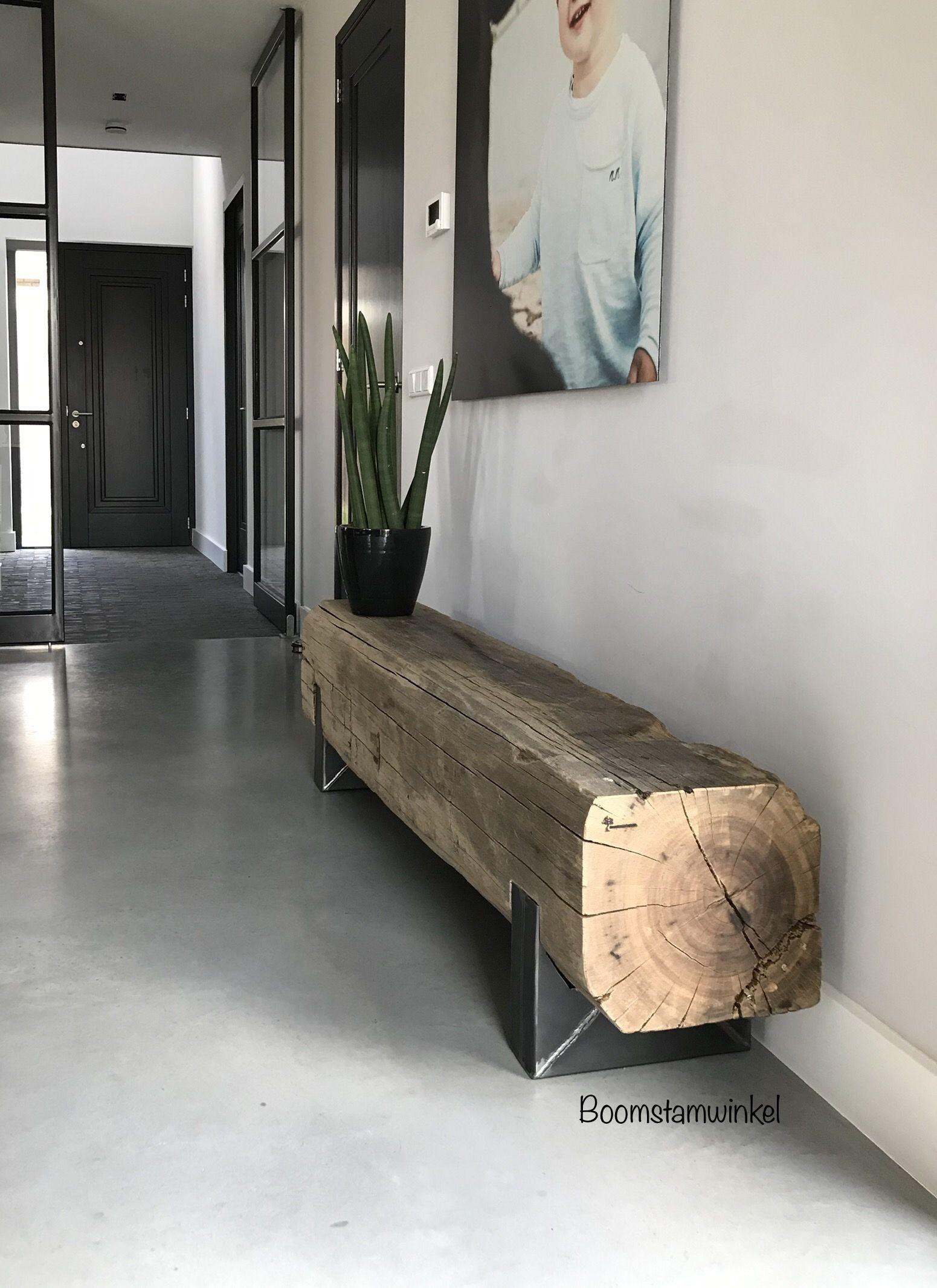 shiplap hallway