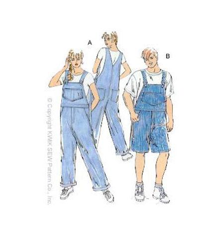 K2331 Unisex Overalls   Prepare clothes   Pinterest