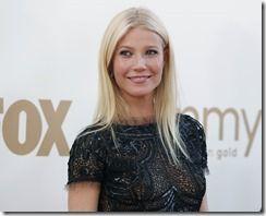 RS Notícias: Gwyneth Paltrow, atriz norte-americana. Saiba mais...