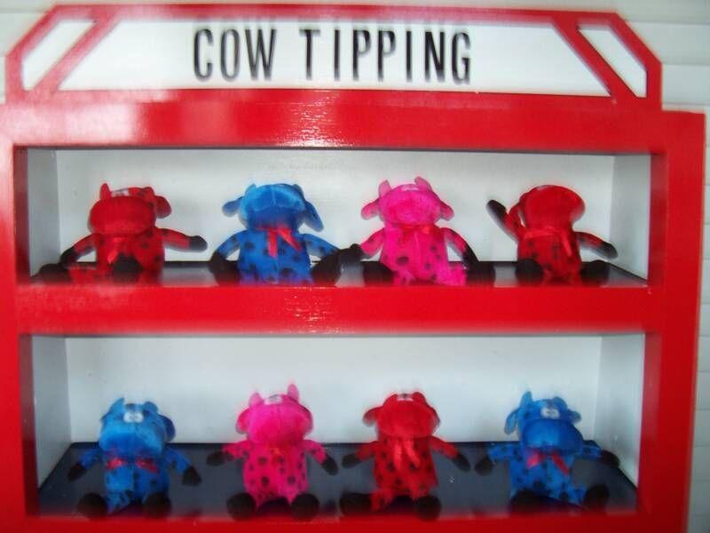 cow carnival game rent carnival games grand rapids