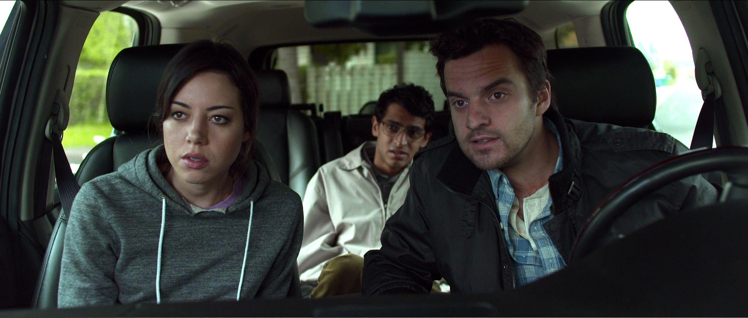 Sundance 2012 SAFETY NOT GUARANTEED Review Jake johnson
