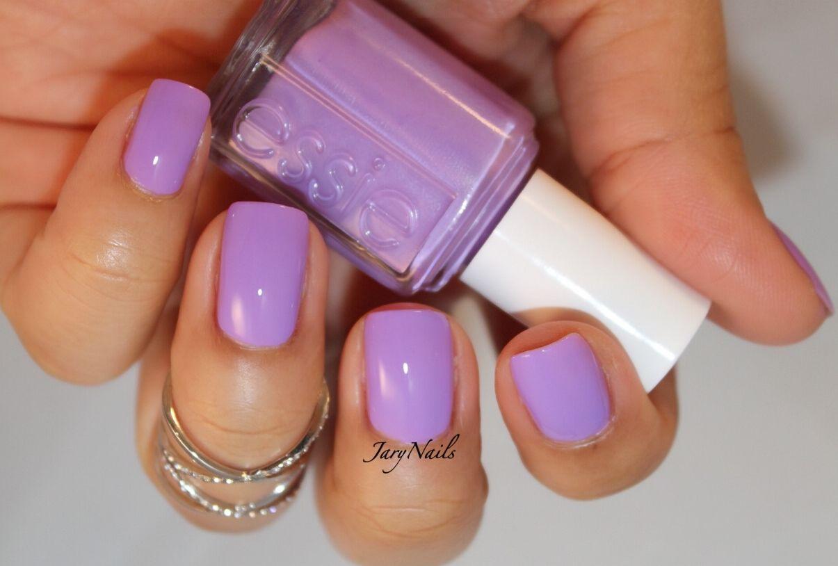 Essie: Sittin\' Prety #nails #nailpolish #essie | Nails | Pinterest