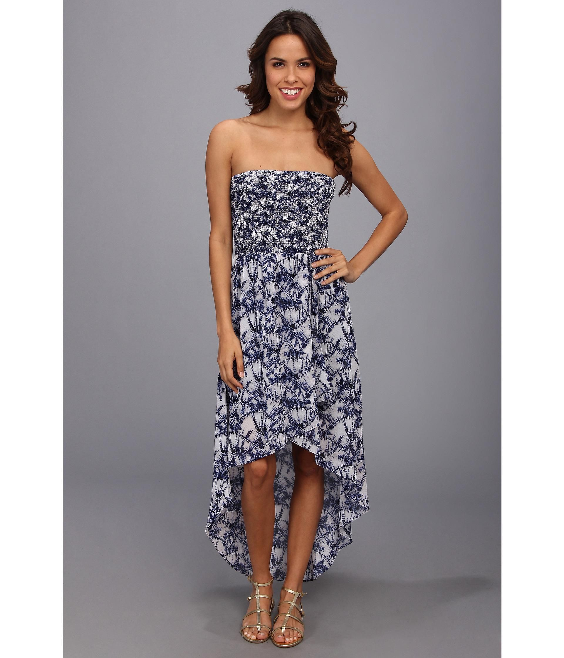 14b2dee79e5a2 Showcase your alluring style in this flirty MICHAEL Michael Kors® dress.. Maxi  dress sports a fun .