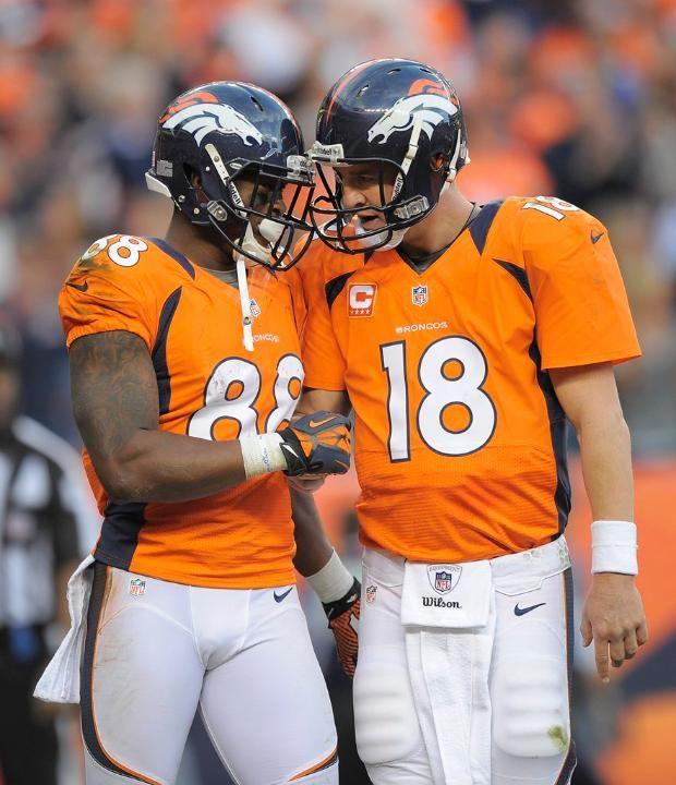 Broncos Vs Buccaneers Second Half Photos Broncos Football Denver Broncos Denver Broncos Football