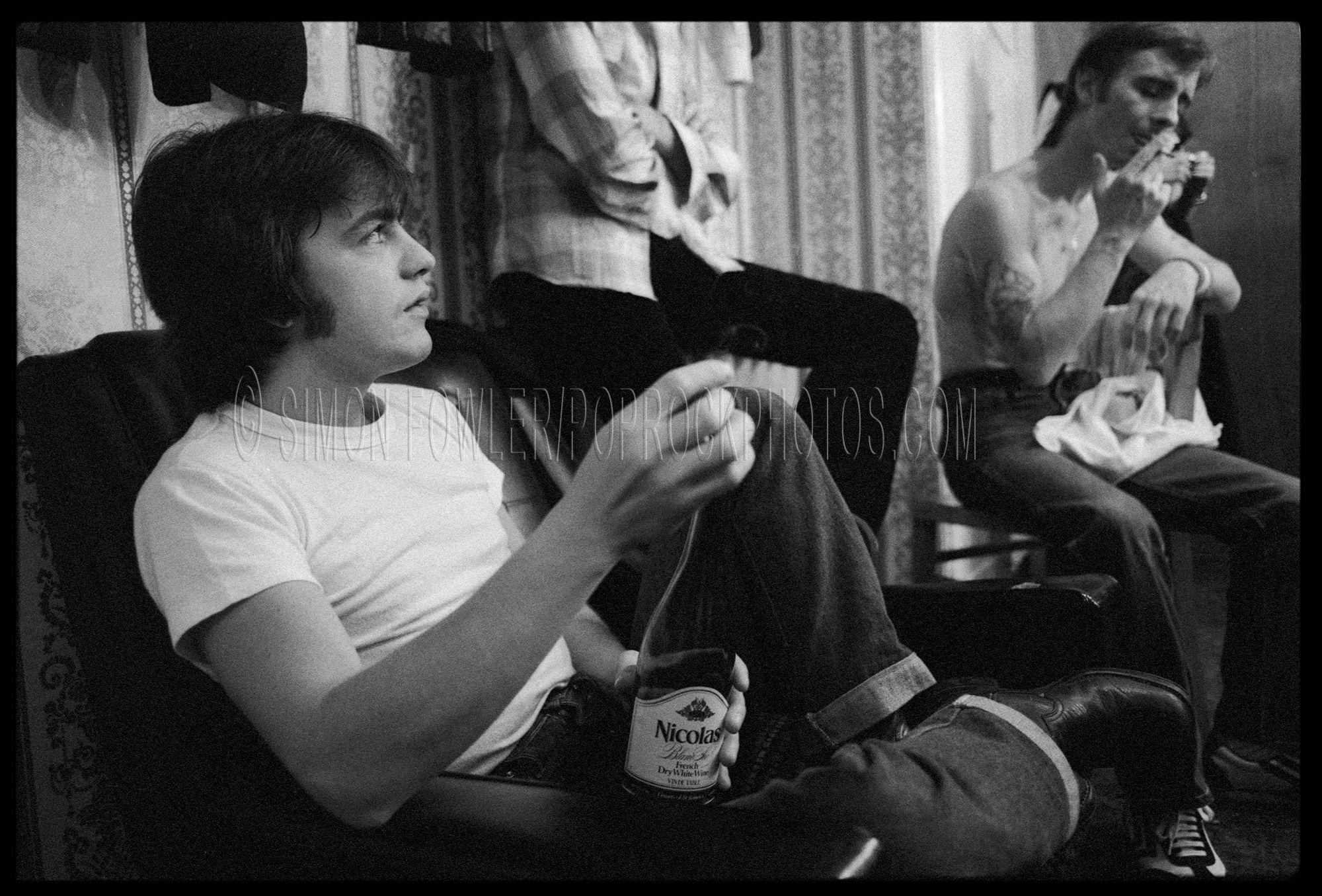 AC/DC Malcolm Young 12 | Ac dc, Bon scott and Rock