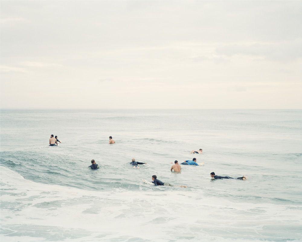 Waiting, by Ian Baguskas | 20x200