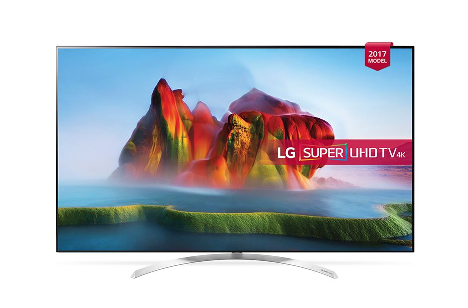 65 Lg Nanocell Tv