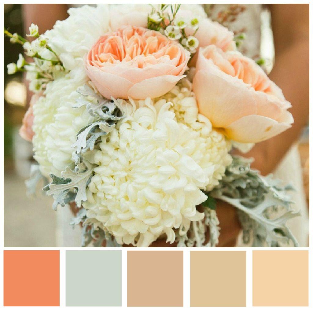 June Wedding Flowers: Sneak Peak // Possible Wedding