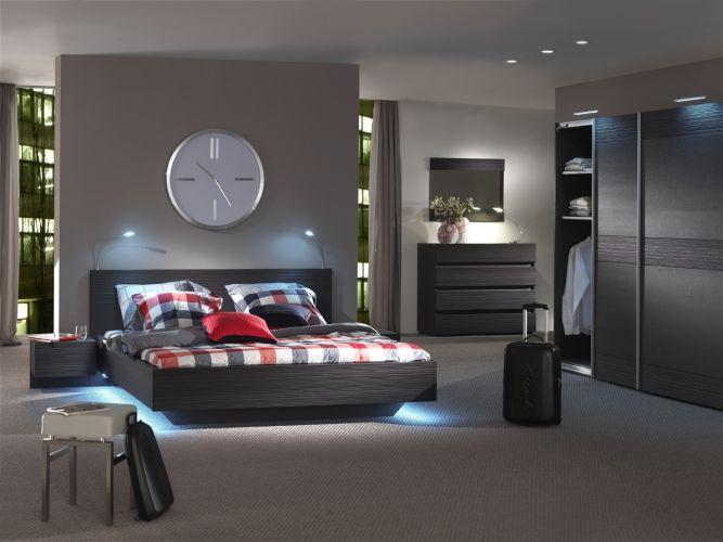 Mooie Kleurencombinaties Slaapkamer : Mooie kleuren voor een warme slaapkamer zeker met indirect licht