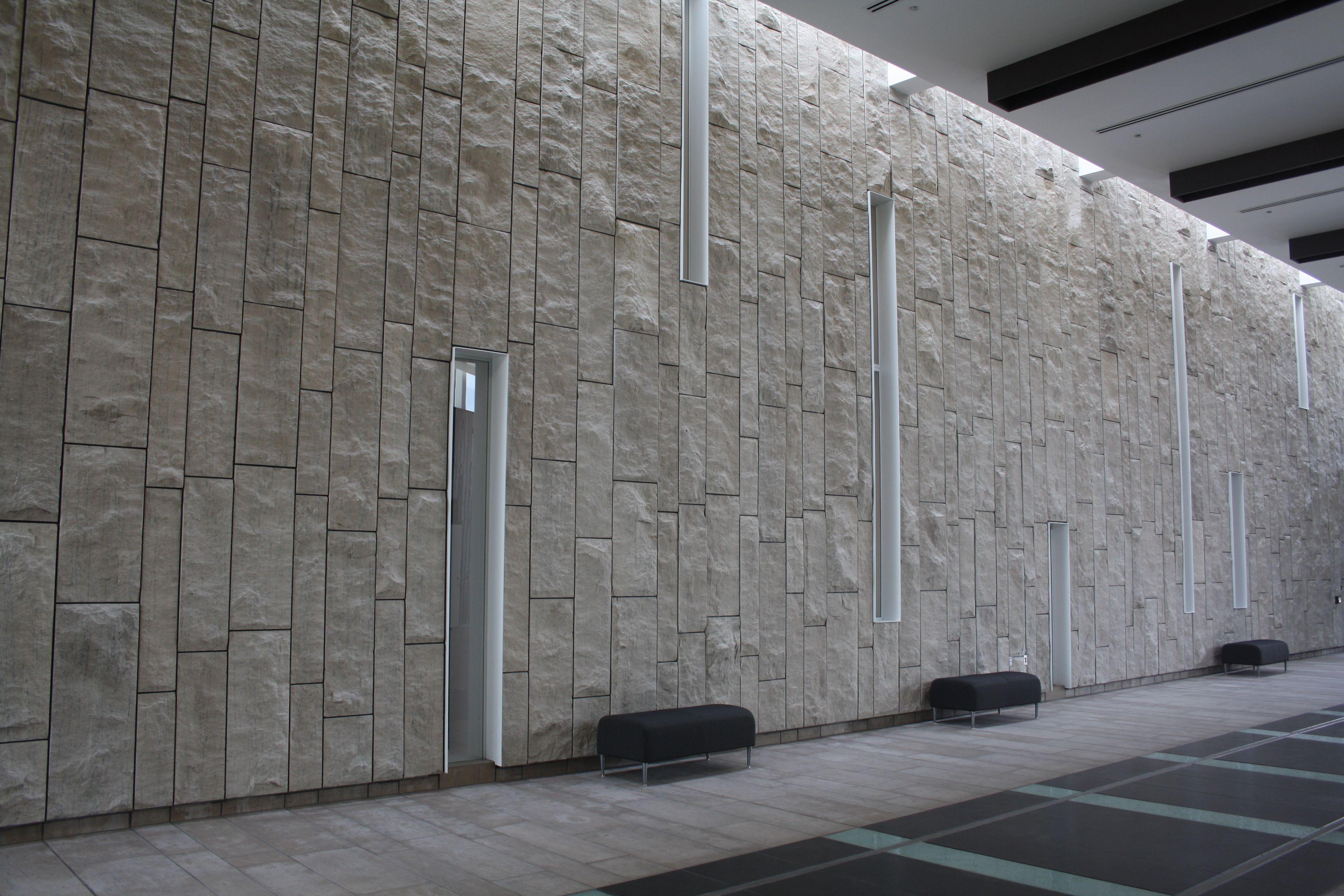 Waterloo Regional Art Museum Located In Kitchener Ontario