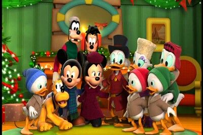 Fw Movie Pick Mickey S Twice Upon A Christmas Fusion Warrior Picks