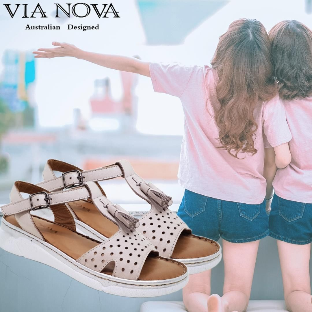 Staying Jolly With Jolly From Via Nova By Vago Staying Jolly