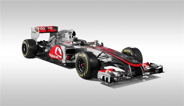 Mclaren Mp4 27 Oficial Coches De Carreras Carreras De Autos Carreras De F1