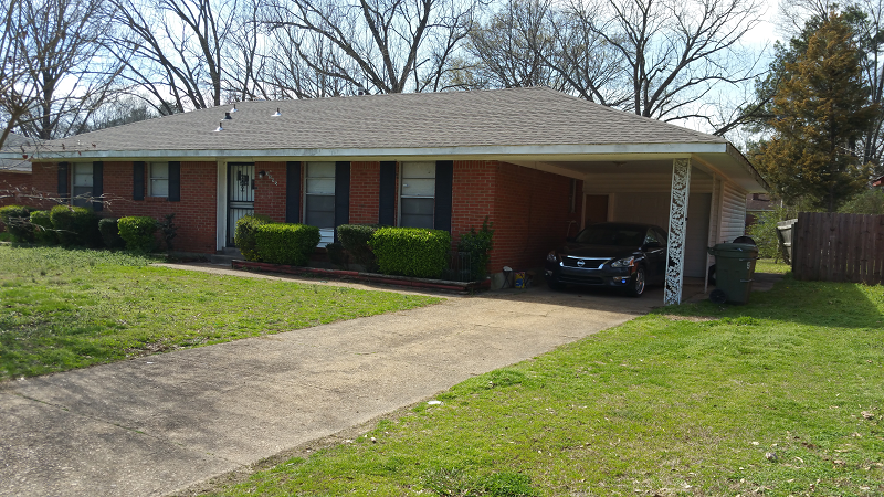13.5 ROI Gowan Dr, Memphis, TN 38127 Sale house