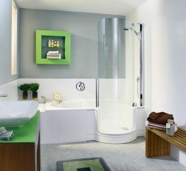 23 Kids Bathroom Design Ideas To Brighten Up Your Home Bathtub