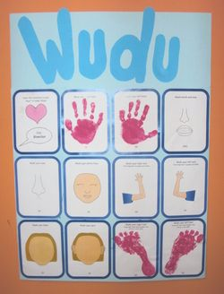 Jannah S Way Game For Kids