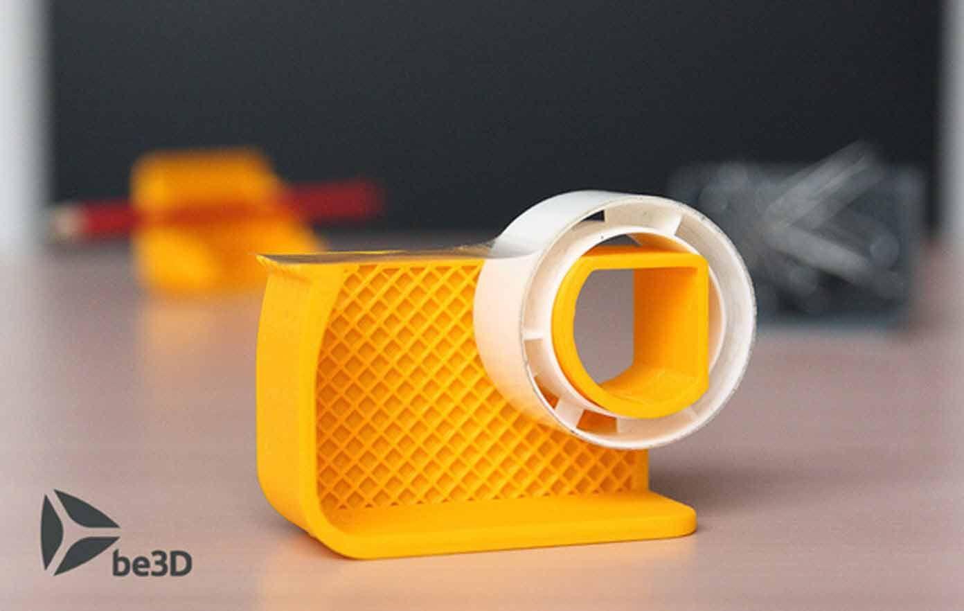 50+ nützliche Dinge aus dem 3D Drucker