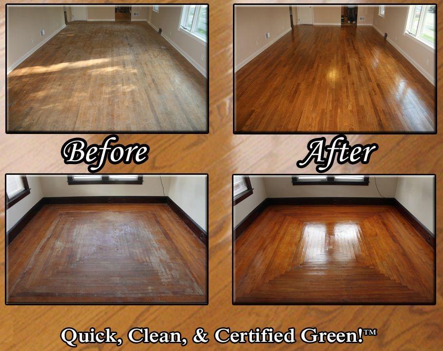 Before And After Gallery Http Mrsandless Com Refinishing Hardwood Floors Refinishing Floors Wood Floors