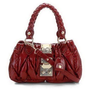 e447e0bebfe2 miu miu Matelasse Top Handle Bags 0473S Pink