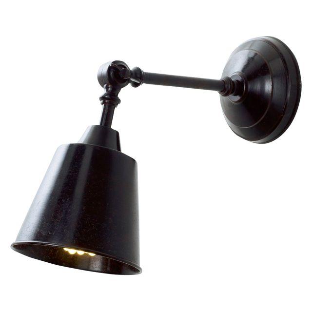 applique colours s gur noir mat home salle de bains pinterest. Black Bedroom Furniture Sets. Home Design Ideas