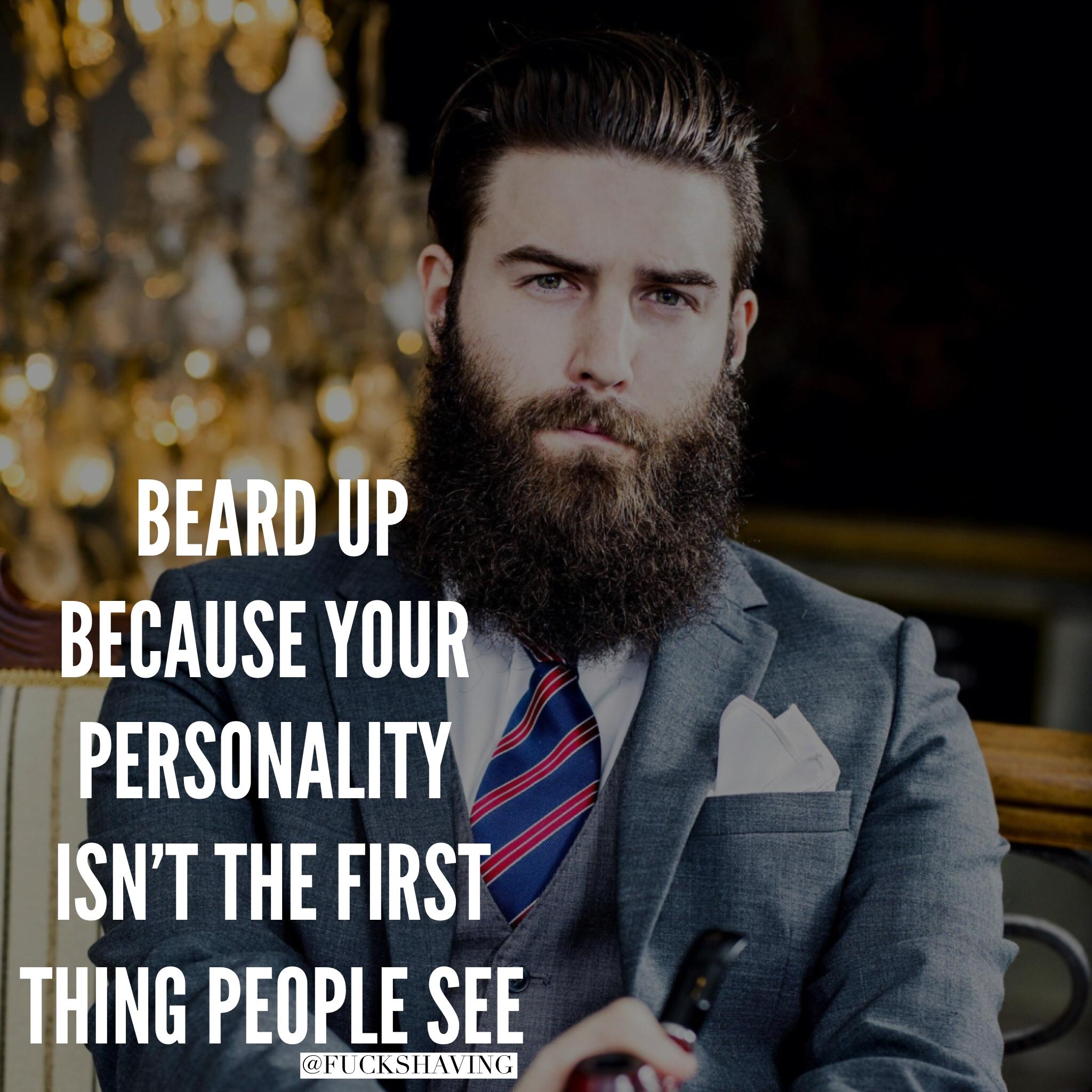 Pin by Beard And Biceps Beard Care, on Beard Funny Humor