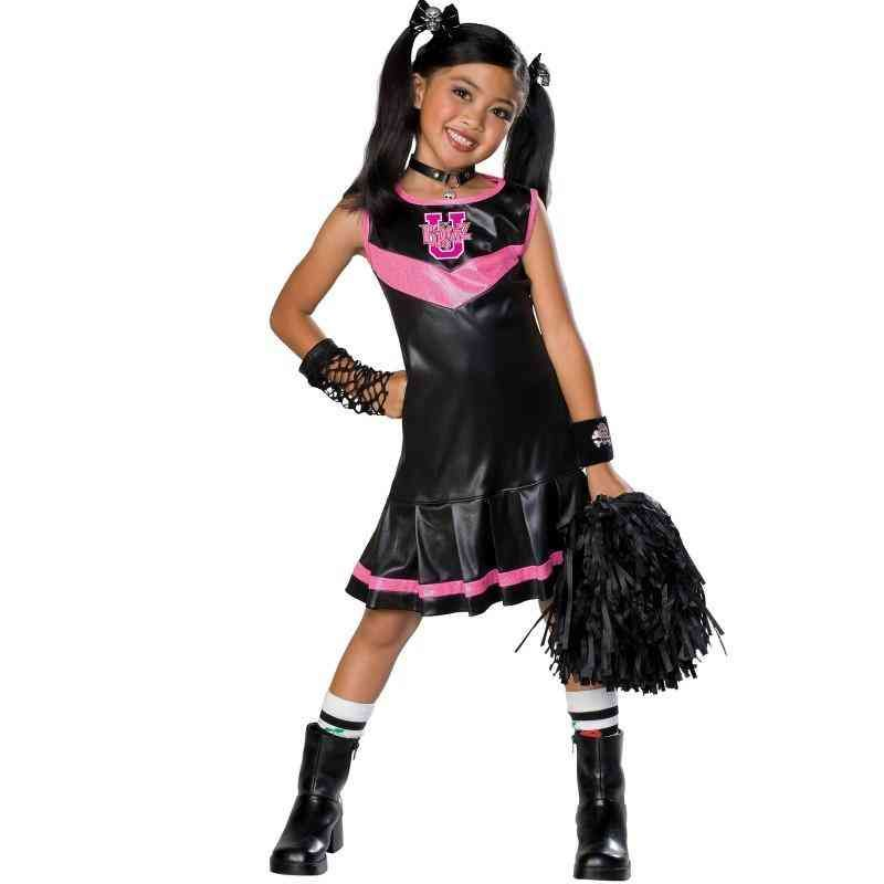 punk cheerleader costume - Halloween Punk Costume