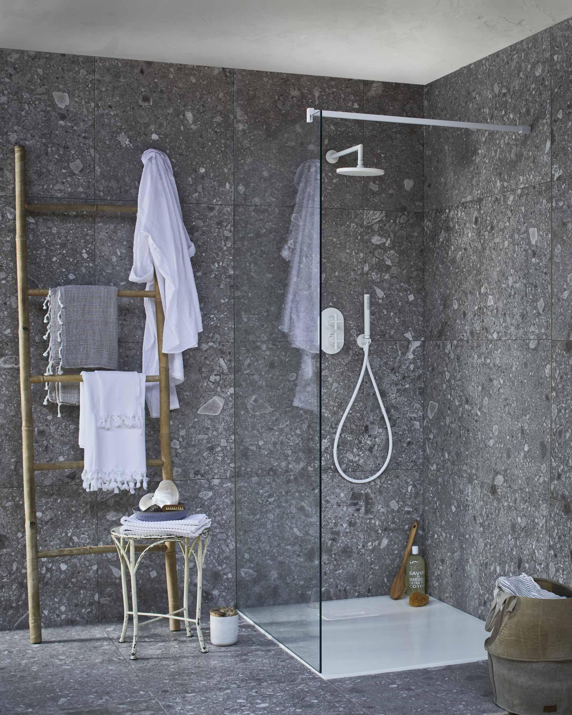 9 Ideeen Over Vt Wonen Badkamers Badkamer Prachtige Badkamers Tegel Badkamer