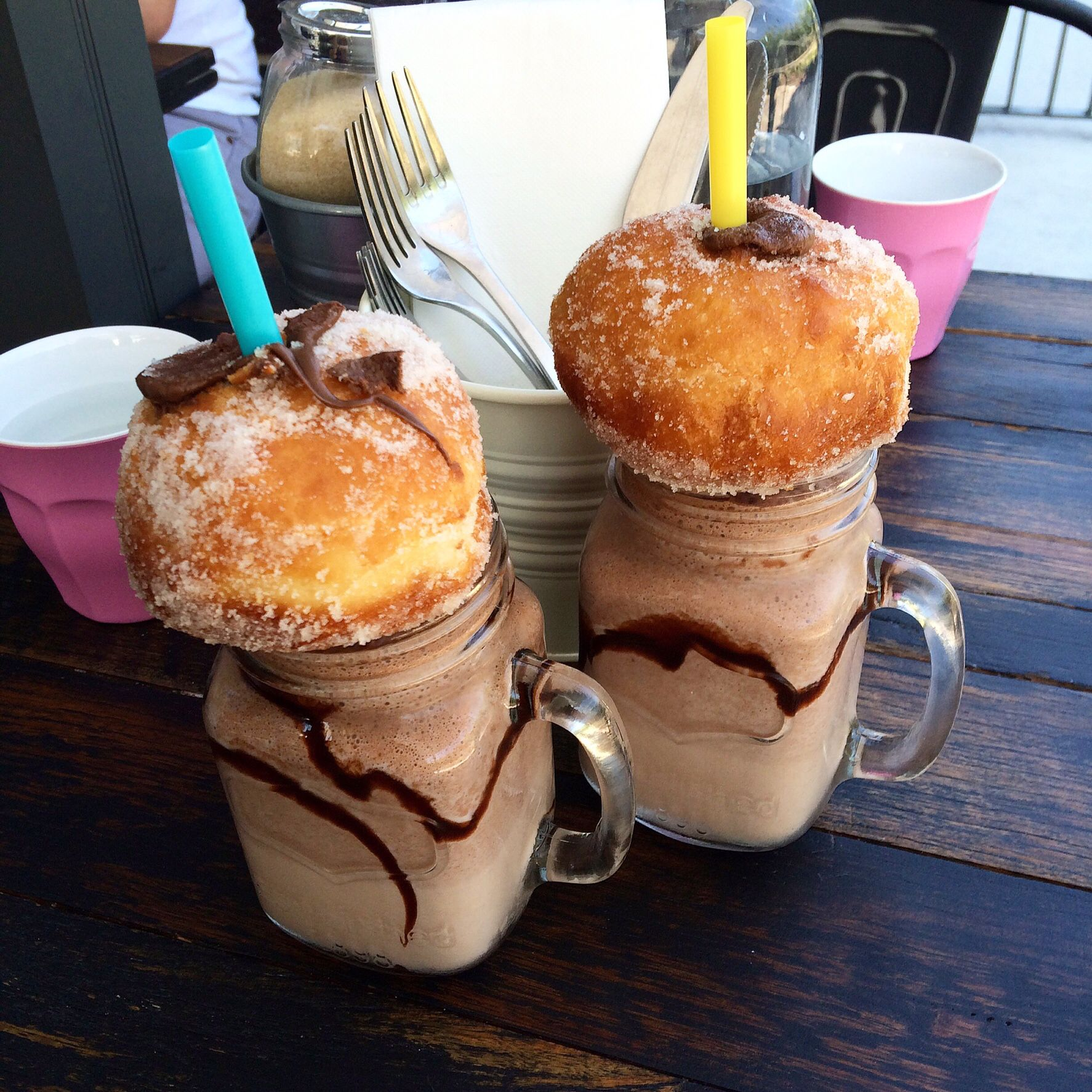 Sydney Food Inspiration Food Places To Eat