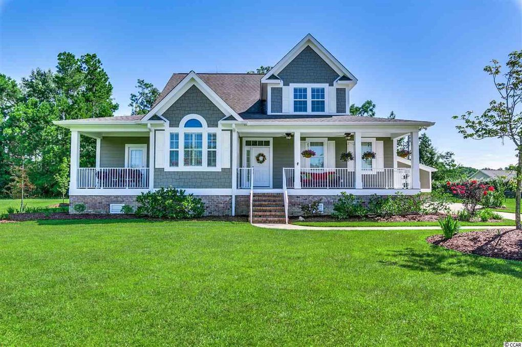 105 Pottery Landing Dr, Conway SC 425,000 MLS 1723528