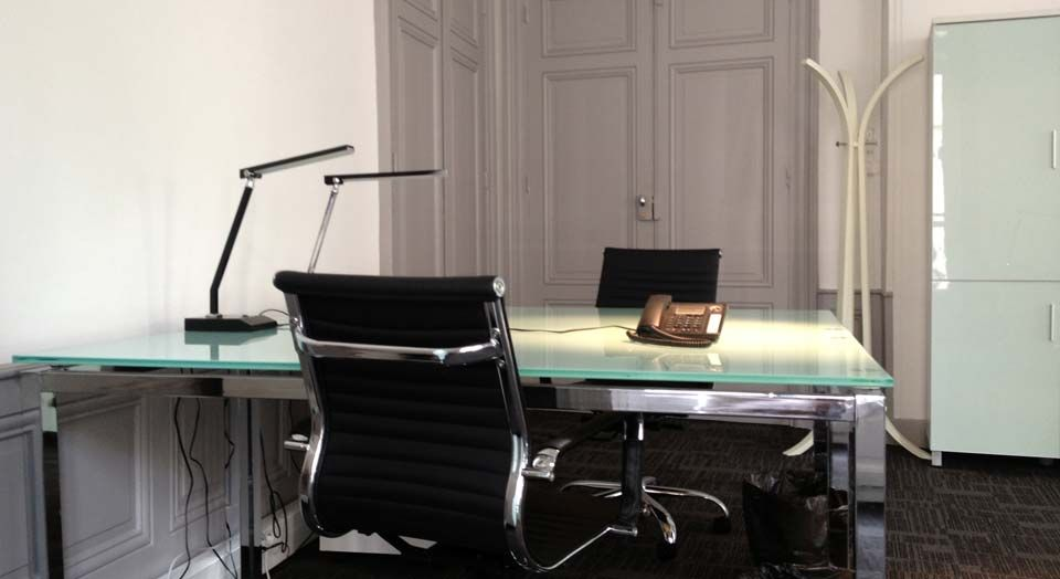 Location De Bureau Location De Bureau Quip Et Amnag Lyon Le 18 Le 21