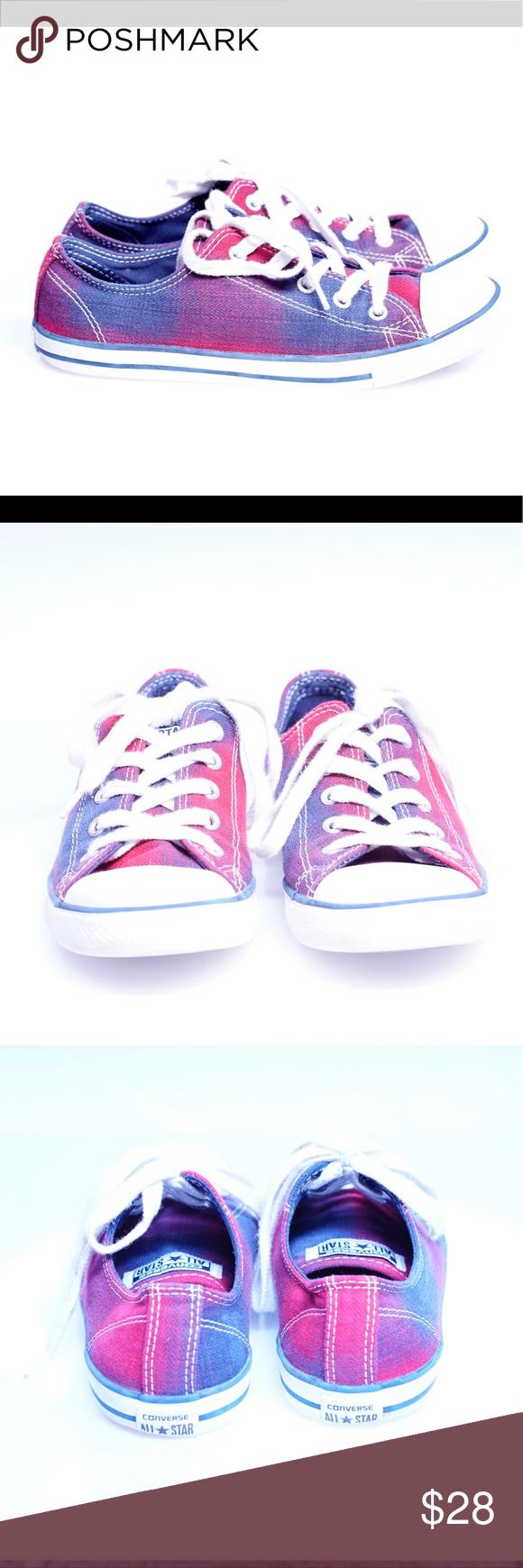 e7a6338efde0 Converse all star girls sneakers size 6! Converse all star girls sneakers size  6!