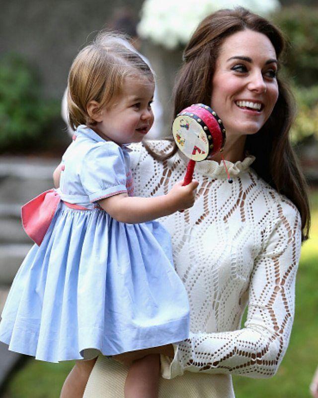 Mummy's little girl❤