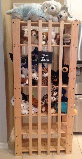 Crea Tu Propio Zoo En La Habitaci N De Los Ni Os Y Mant N