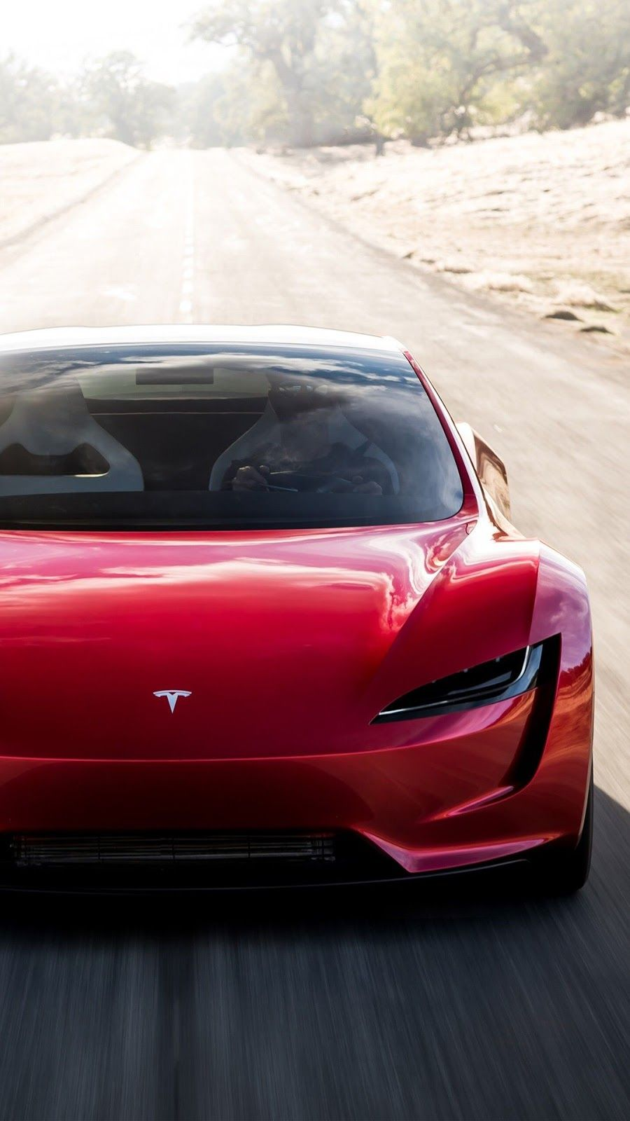 Tesla Roadster 2020 Super Cars In 2020 Tesla Roadster Luxury Cars Affordable Sports Cars