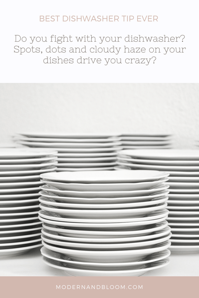 Best Dishwasher Tip Ever With Images Best Dishwasher Cleaning Dishes Household Cleaning Tips