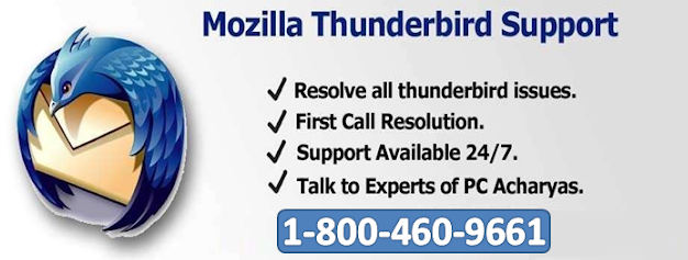 Mozilla Thunderbird Tech Support L 8oo 46o 9661 Is Useful For