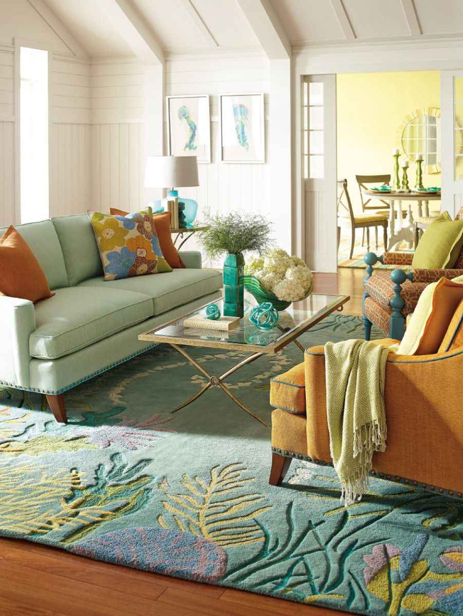 Incroyable Company Cu0027s Furniture And Accessories Would Brighten Any Space