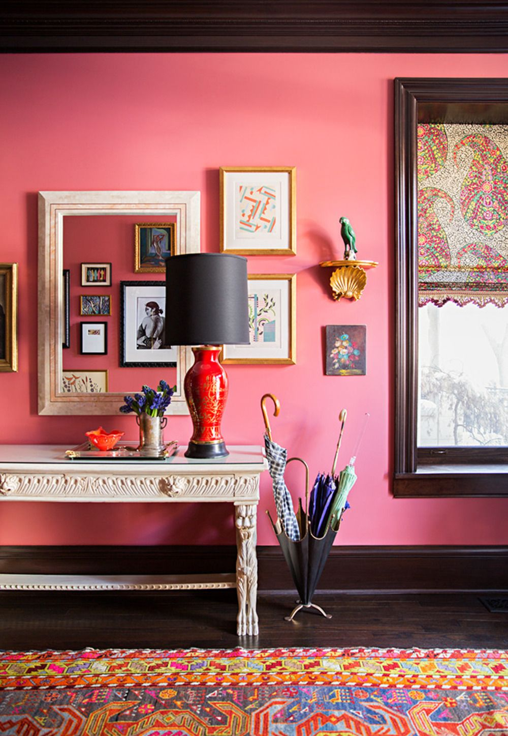 How to make a bold entryway bald hairstyles stairways and house